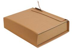Ordnerverpakkingen