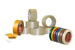 Tape & sluitmateriaal
