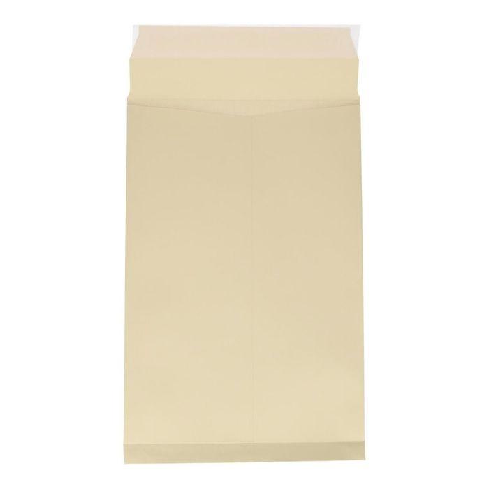 Papieren monsterzak enveloppen