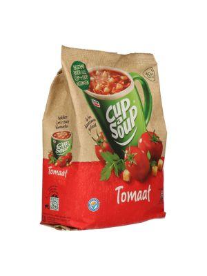 Cup-a-soup tomaat t.b.v. automaat