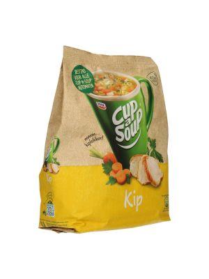 Cup-a-soup kip t.b.v. automaat