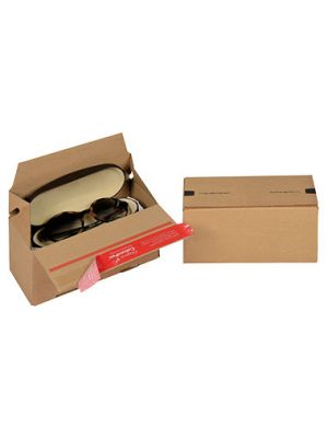 ColomPac® Eurobox collomoduul maat S 195 x 95 x 90 mm E-Golf