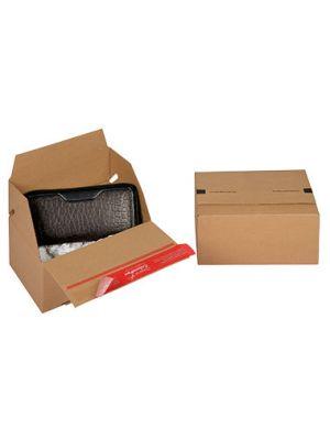 ColomPac® Eurobox collomoduul maat S 195 x 145 x 90 mm E-Golf