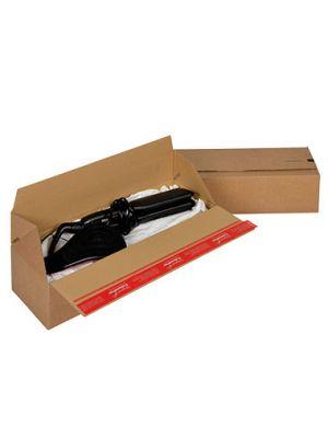 ColomPac® Eurobox collomoduul maat L 394 x 144 x 87 mm B-Golf