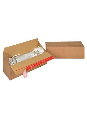 ColomPac® Eurobox collomoduul maat L 394 x 144 x 137 mm B-Golf