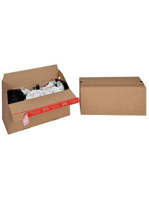 ColomPac® Eurobox collomoduul maat L 394 x 144 x 187 mm B-Golf