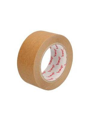 Tape papier bruin 48 mm x 50 mtr