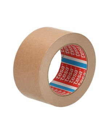 tesa® tape papier bruin 75mmx50mtr 4713