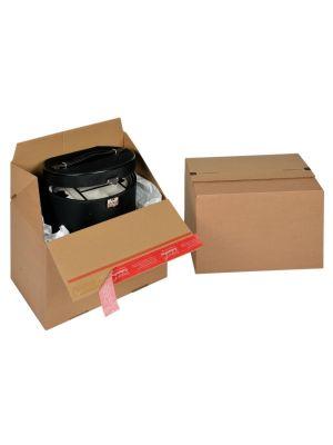 ColomPac® Eurobox collomoduul 294 x 194 x 187mm met plak- en scheurstrip