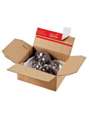 ColomPac® Verzenddoos 260 x 220 x 130 mm met autolock en plak- en scheurstrip