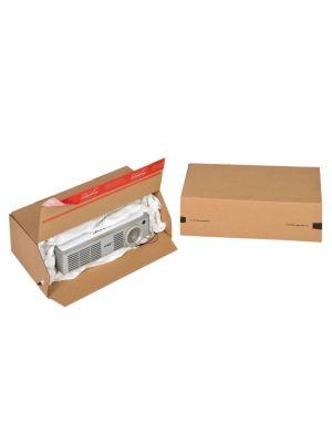 ColomPac® Verzenddoos collomoduul maat M 294 x 94 x 137 mm B-Golf