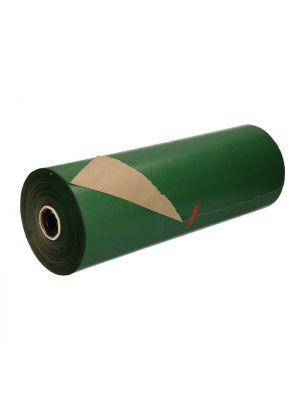 Cadeaupapier groen natron 50 cm