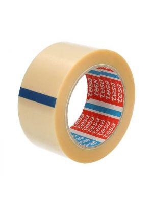 tesa® tape PVC 4100 transparant 50mm x 66 mtr 65 µm