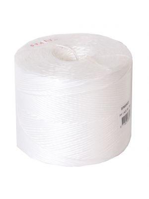 Touw pp 1/400 wit 2 kilo