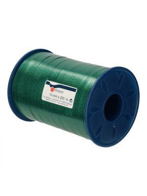 Cadeaulint 10 mm / 250 mos groen