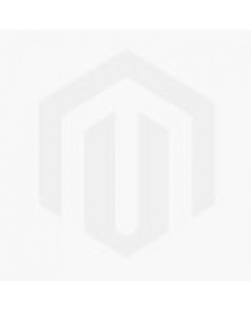 Cadeaupapier gestreept gekleurd 40 cm
