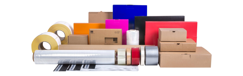Top 5 meest gebruikte verzendverpakkingen door webshops
