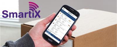 Verzendverpakkingenshop.nl heeft wereldprimeur om SmartiX te implementeren