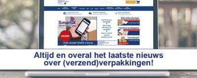 Welkom op de blog van Verzendverpakkingenshop.nl!