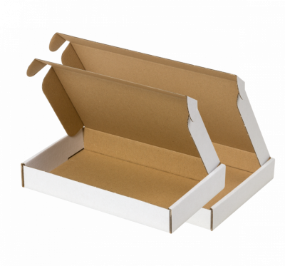 De brievenbusdoos, de ultieme verzendverpakking