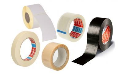 Tape en etiketten, hoe gebruik je ze?