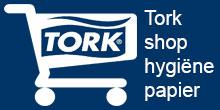 Tork Shop