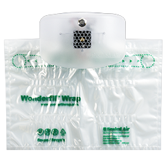 Wonderfil Wrap luchtkussenverpakkingen