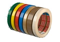 Gekleurde tape