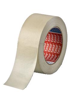Papieren tape (crèpe)