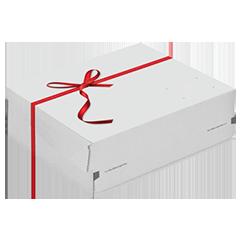 Geschenkdozen