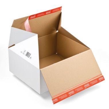 Premium verzendverpakkingen
